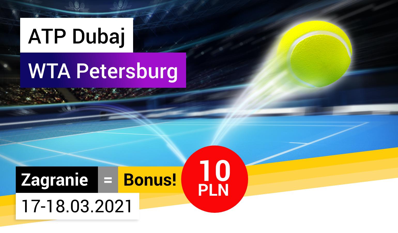 Bonus DUBAJ, PETERSBURG